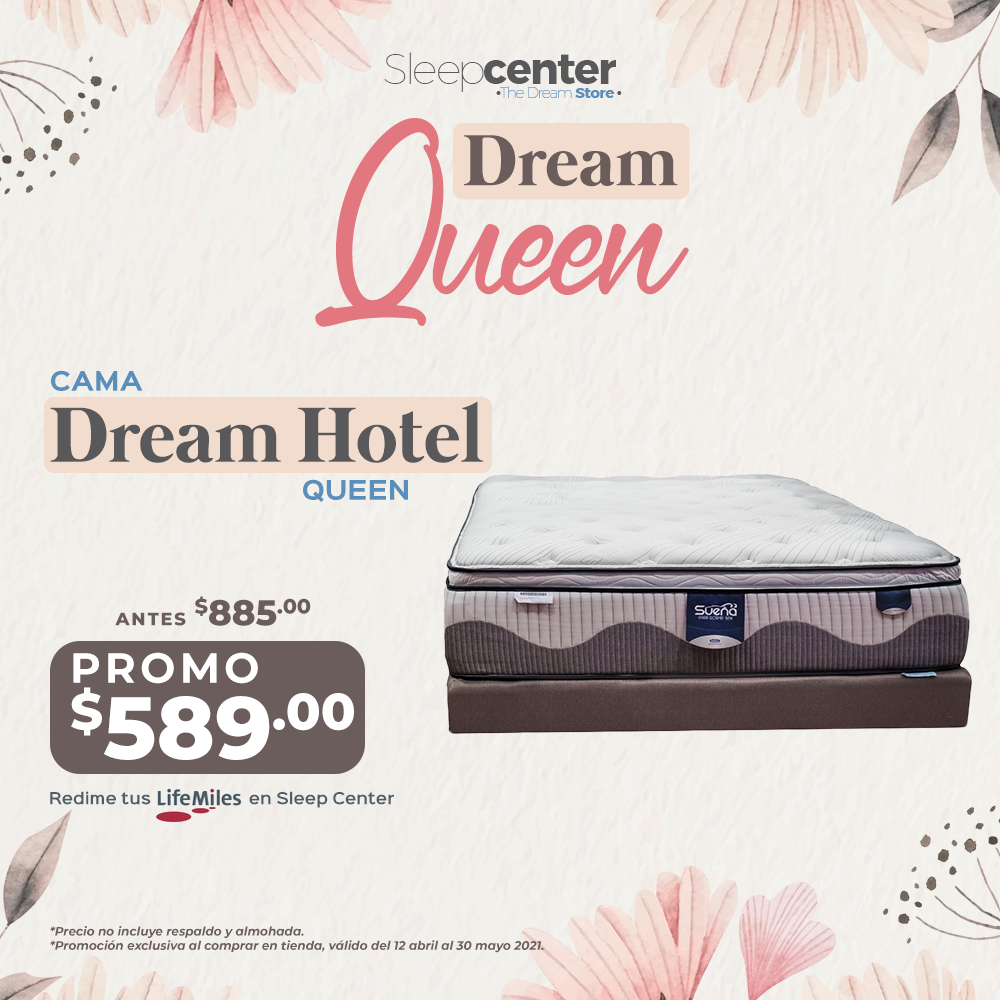 CAMA-DREAM-HOTEL