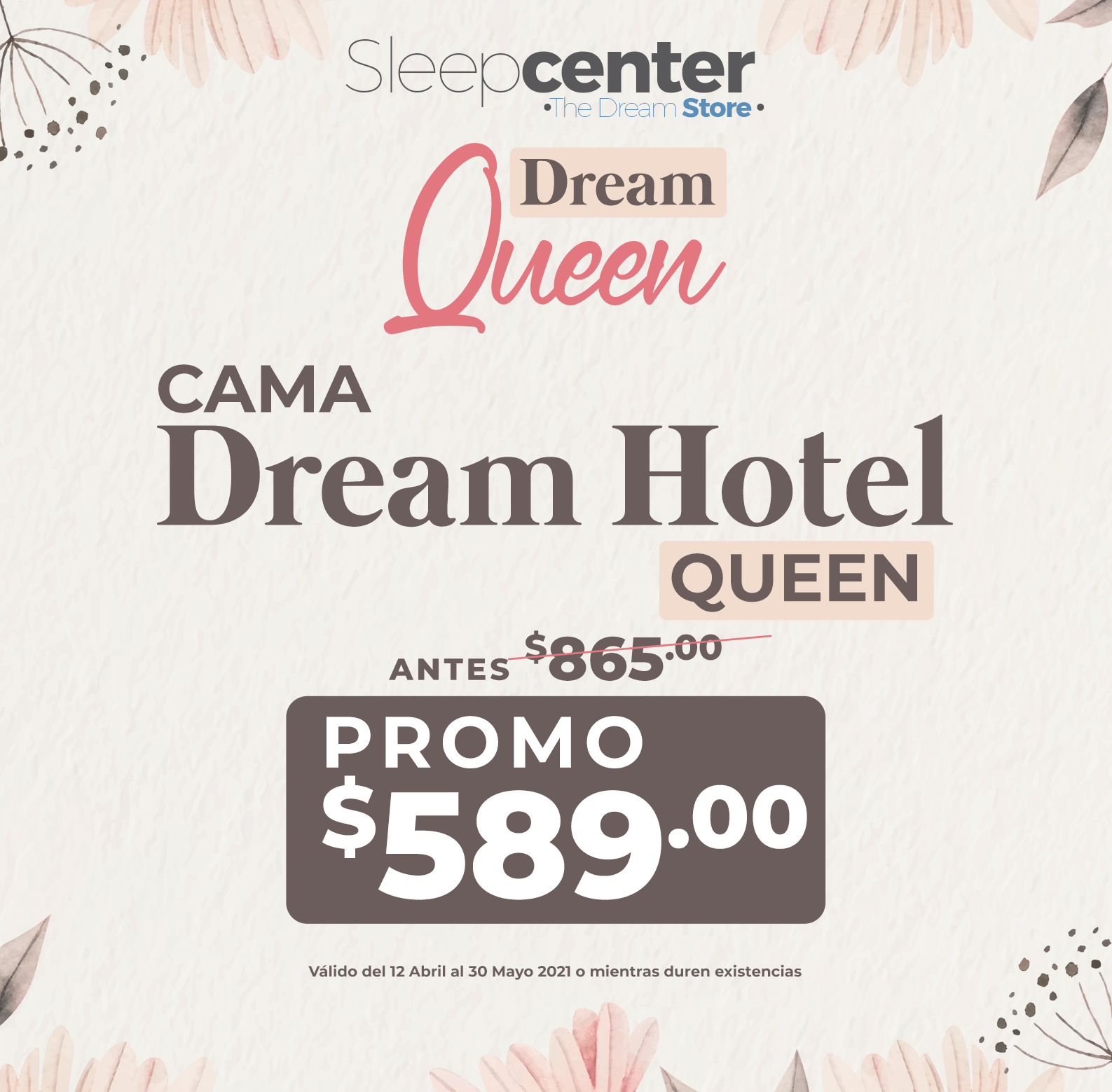 TENCARD-DREAM-HOTEL-SLEEP-CENTER
